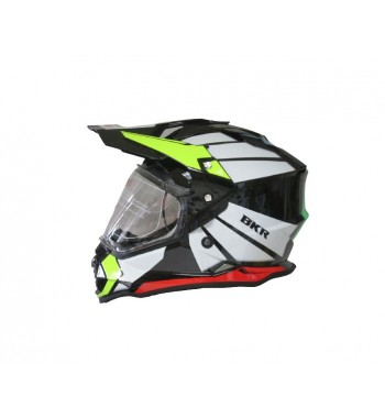 CASCO BKR. CROSS WARRIOR...
